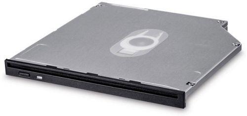 Фото - Привод DVD±RW LG GS40N SATA slim черный OEM привод blu ray lg bh16ns40 черный sata oem