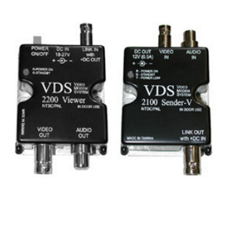Комплект SC&T VDS 2100/2200