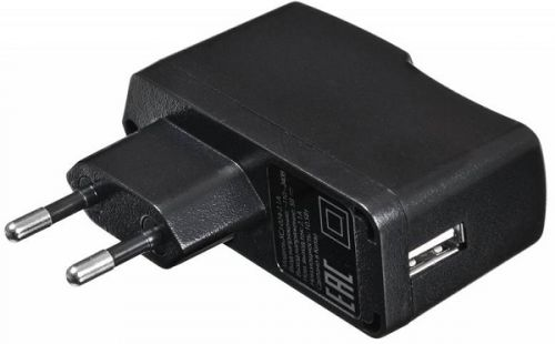 Зарядное устройство сетевое Buro XCJ-024-2.1A с USB выходом 5В, 2.1А, для Raspberry Pi сетевое зарядное устройство hama 12108 5в 1а 00012108 черный