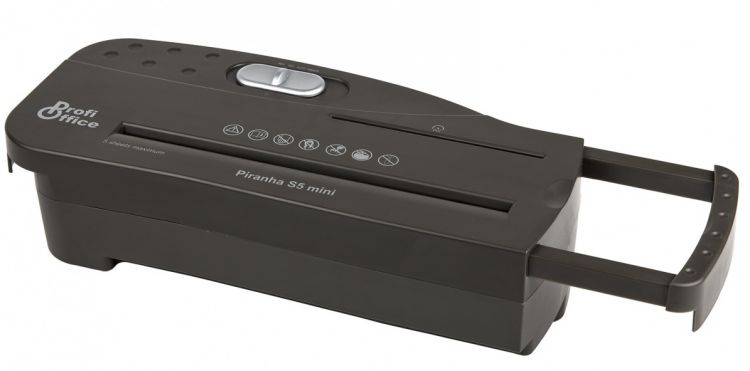 ProfiOffice Piranha S5Mini