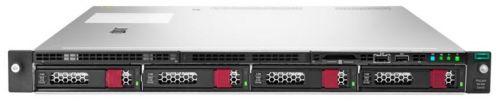 Сервер HPE ProLiant DL160 Gen10 P35515-B21 Silver 4210R Rack(1U)/Xeon10C 2.4GHz(13,75Mb)/16GBR1D2933/S100i(ZM/RAID 0/1/10/5)/noHDD(4up)LFF/noDVD/iLOst