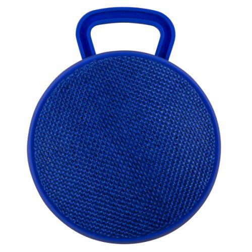 Портативная акустика Red Line BS-06 УТ000018137 синий