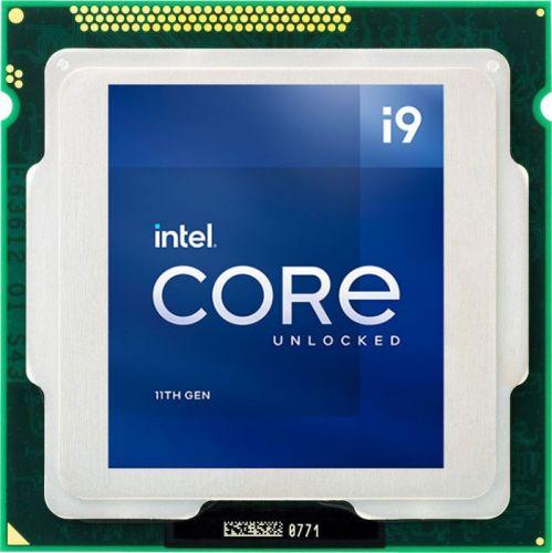 Фото - Процессор Intel Core i9-11900KF CM8070804400164 Rocket Lake 8C/16T 3.5-5.3GHz (LGA1200, L3 16MB, 14nm, 125W) процессор intel core i9 11900kf oem