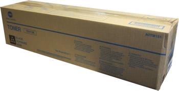 Тонер-картридж Konica Minolta TN-413K A0TM151 для C452 черный
