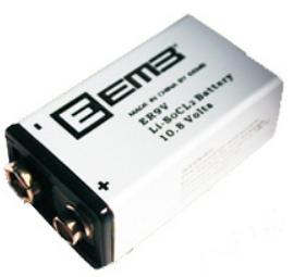 Батарея Аргус-Спектр Батарея 6LR61 типа