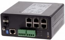 Axis T8504-R INDUSTRIAL POE SWITCH