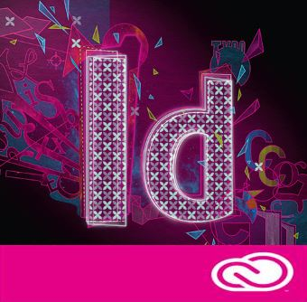 Adobe InDesign CC for enterprise 12 мес. Level 14 100+ (VIP Select 3 year commit) лиц.