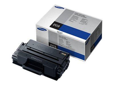 Картридж Samsung MLT-D203S SU909A для Samsung SL-M3820D/M3820ND/M4020ND/M4020NX, на 3 000 стр.