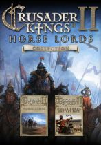Paradox Interactive Crusader Kings II: Horse Lords Collection