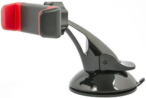 Держатель автомобильный Red Line УТ000009127 для телефона (крепление присоска)
