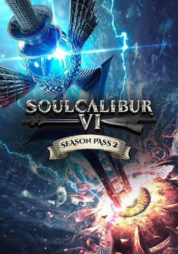 Право на использование (электронный ключ) Bandai Namco SOULCALIBUR VI Season Pass 2