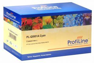 Картридж ProfiLine PL-Q7581A  - купить со скидкой