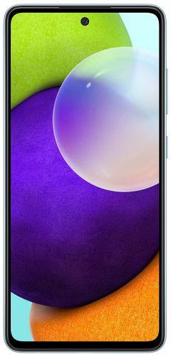 Смартфон Samsung Galaxy A52 256GB SM-A525FZBISER синий