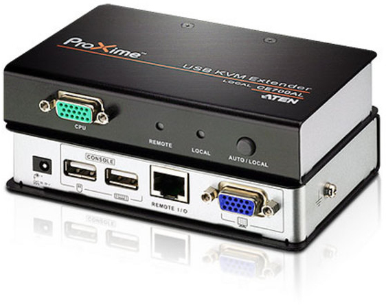 Aten CE700A-AT-G