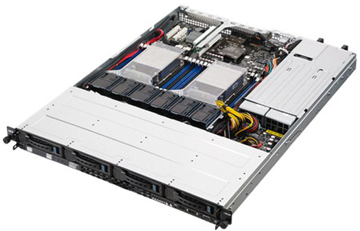 ASUS RS500-E8-RS4 V2