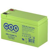 WBR HRL1234W
