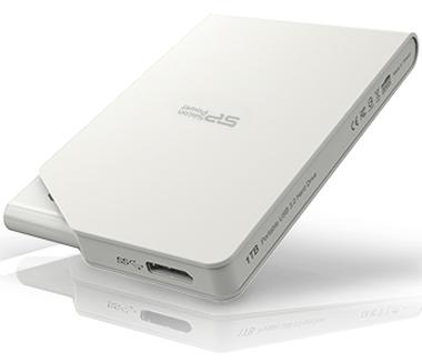 Внешний жесткий диск 2.5'' Silicon Power Stream S03 2TB White SP020TBPHDS03S3W 2TB Stream S03 USB 3.0 белый внешний жесткий диск 2 5 silicon power sp020tbphds03s3k 2tb stream s03 usb 3 0 черный