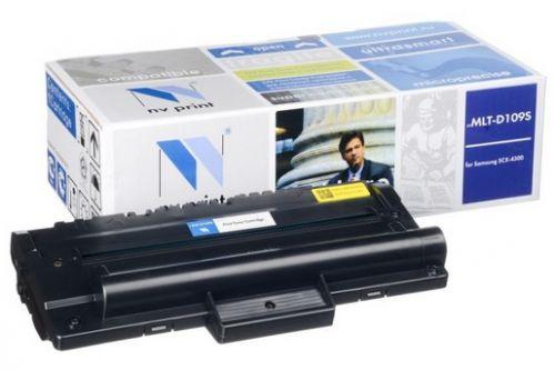 Картридж NVP NV-MLTD109S для SCX-4300 (2000k)