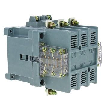Пускатель электромагнитный EKF pm12-100/220 ПМ 12-100100 220В Basic