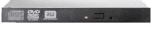 Привод HP 764632-B21 DVD/USB Universal Media Bay (DVD RW, USB 2.0, and VGA) Kit for 8SFF DL360 Gen9