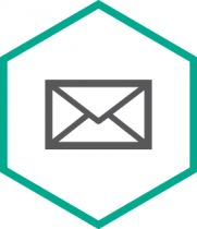Kaspersky Security для почтовых серверов. 150-249 MailAddress 2 year Base