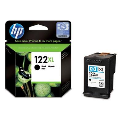 Картридж HP 122XL CH563HE для HP Deskjet 1050/ 2050/2050s/3050/1000/2000/3000 чёрный