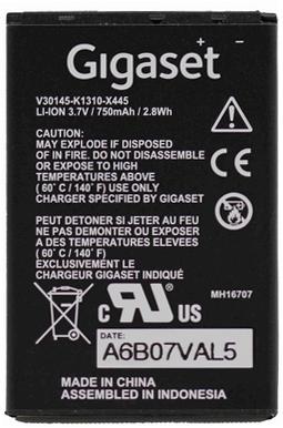 Аккумулятор Gigaset SL400H Battery HS SL400