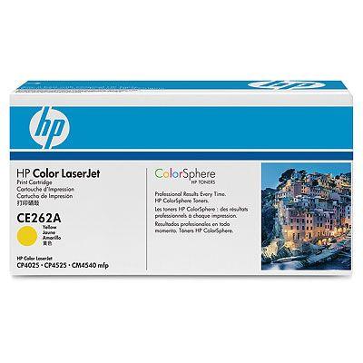 HP CE262A