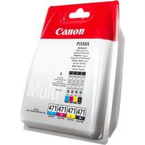 Canon LI-471 BK/C/M/Y