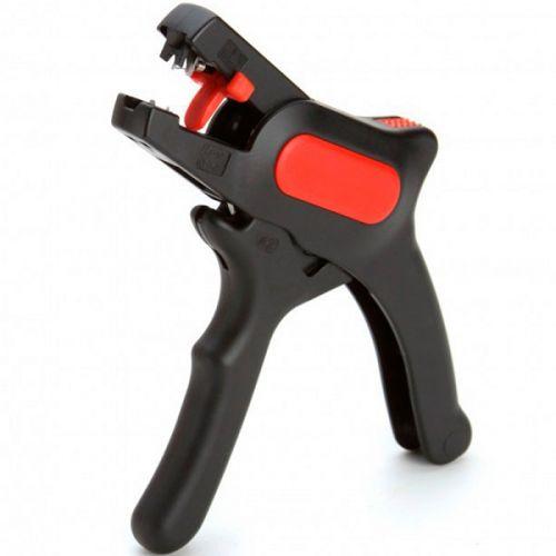 Инструмент КВТ 60409 для снятия изоляции 0.2-6мм2 WS-06, резка до 2мм