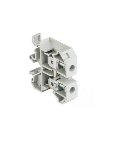 Колодка EKF plc-jxb-16/35gy клеммная JXB-16/35 (90а) серая