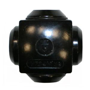 Зажим Schneider Electric U731M ответвительный 4-10/о1.5-10 (сжим/ «орех»)