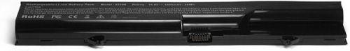 Аккумулятор для ноутбука HP OEM HP4320 425, 4320t, 625, ProBook 4320s, 4321s, 4520s, 4525s, Compaq 320, 321, 325 Series. 10.8V 4400mAh PN: PH06, BQ350