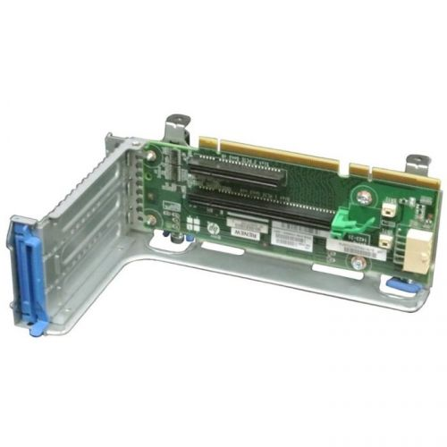 Опция HPE 826704-B21 HPE DL Gen10 x16/x16 GPU Riser Kit