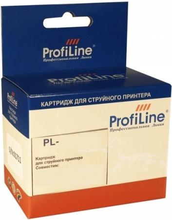 Картридж ProfiLine PL-C9371A (№72) PL_C9371A_C (№72) для HP DesignJet T1120ps/T1200/T2300/T1100 MFP Cyan ProfiLine