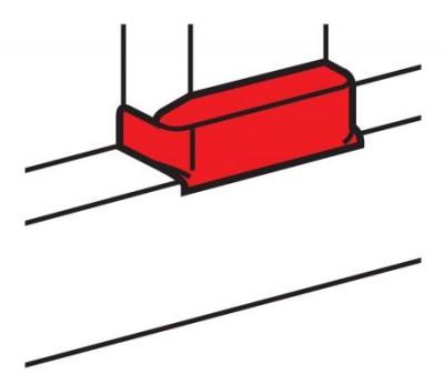 Legrand Отвод Т-образный Legrand 10735