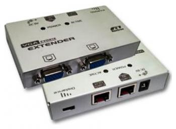 Удлинитель Rextron EV-021X