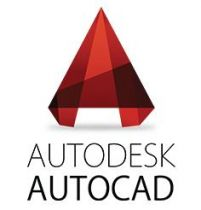 Autodesk AutoCAD-including specialized toolsets AD Commercial Single-user ELD Annual Sub Swit From
