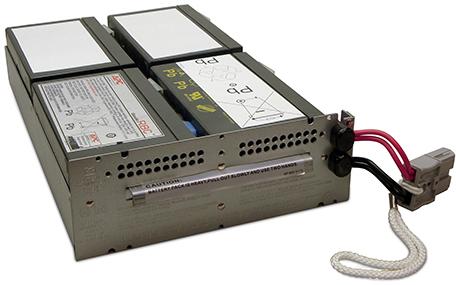 Батарея APC APCRBC132