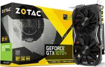 Zotac GeForce GTX 1070 Ti (ZT-P10710G-10P) (УЦЕНЕННЫЙ)