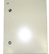 Шкаф TFortis CrossBox-2 Металлический с установленым оптическим кроссом для PSW-2G 4F UPS / PSW-2G+ / PSW-2G 6F+