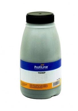 Тонер ProfiLine PL-1000-TNG-TK-540/580Bk PL_TNR_W407_BK_1000_J Black для принтеров Kyocera Mita FS-C5100/5250/5300/5350/P6030/TASKalfa 250ci/300ci 10