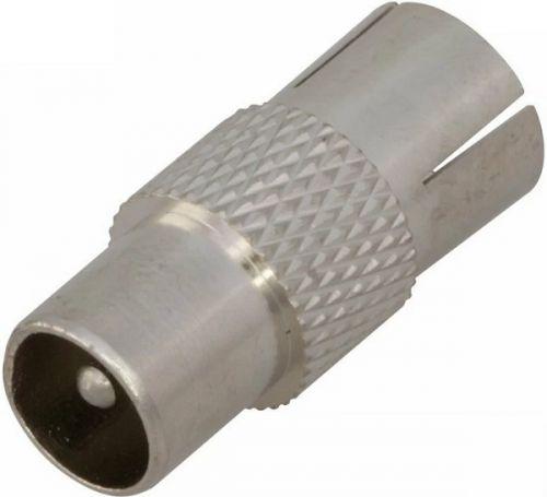 Переходник PROconnect 05-2303-7 антенный, (штекер TV - гнездо TV)