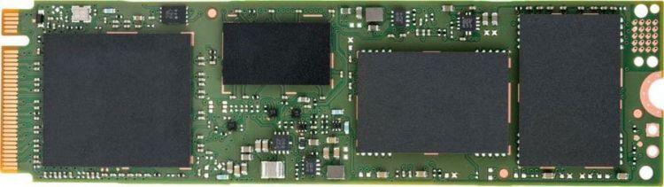Intel SSDPEKKW256G801