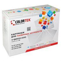 Colortek CT-Q6511X