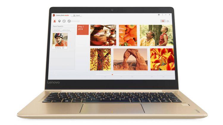 Lenovo IdeaPad  710S Plus-13ISK