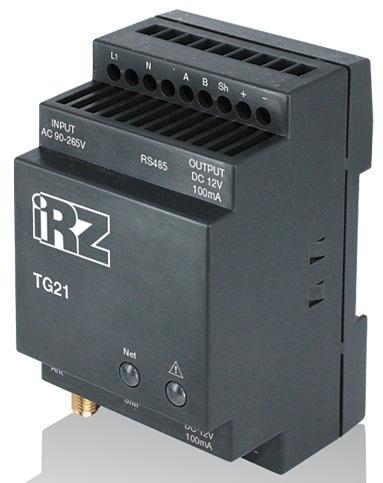 IRZ Модем GSM iRZ TG21.A