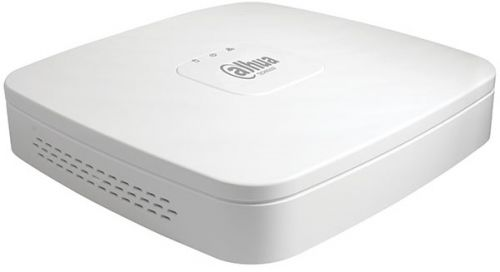 Видеорегистратор Dahua DH-XVR5108C-X 8-ми канальный мультиформатный 1080p, HDCVI/AHD/TVI/IP/CVBS, разрешение и скорость записи: первые 2 канала 5M-N 1