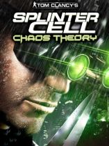 Ubisoft Tom Clancy'S Splinter Cell Chaos Theory