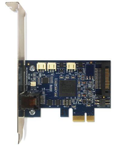 Программно-аппаратный комплекс Код Безопасности Соболь. Версия 4, PCIe, сертификат МО России